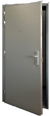 Gepantserde deuren
